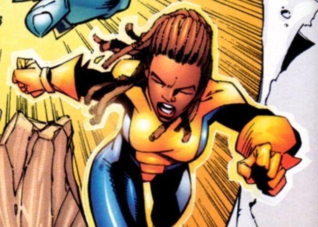 95 X Men Members Ranked From Worst To Best Female Superheroes And Villains X Men Black Female Super Heroes