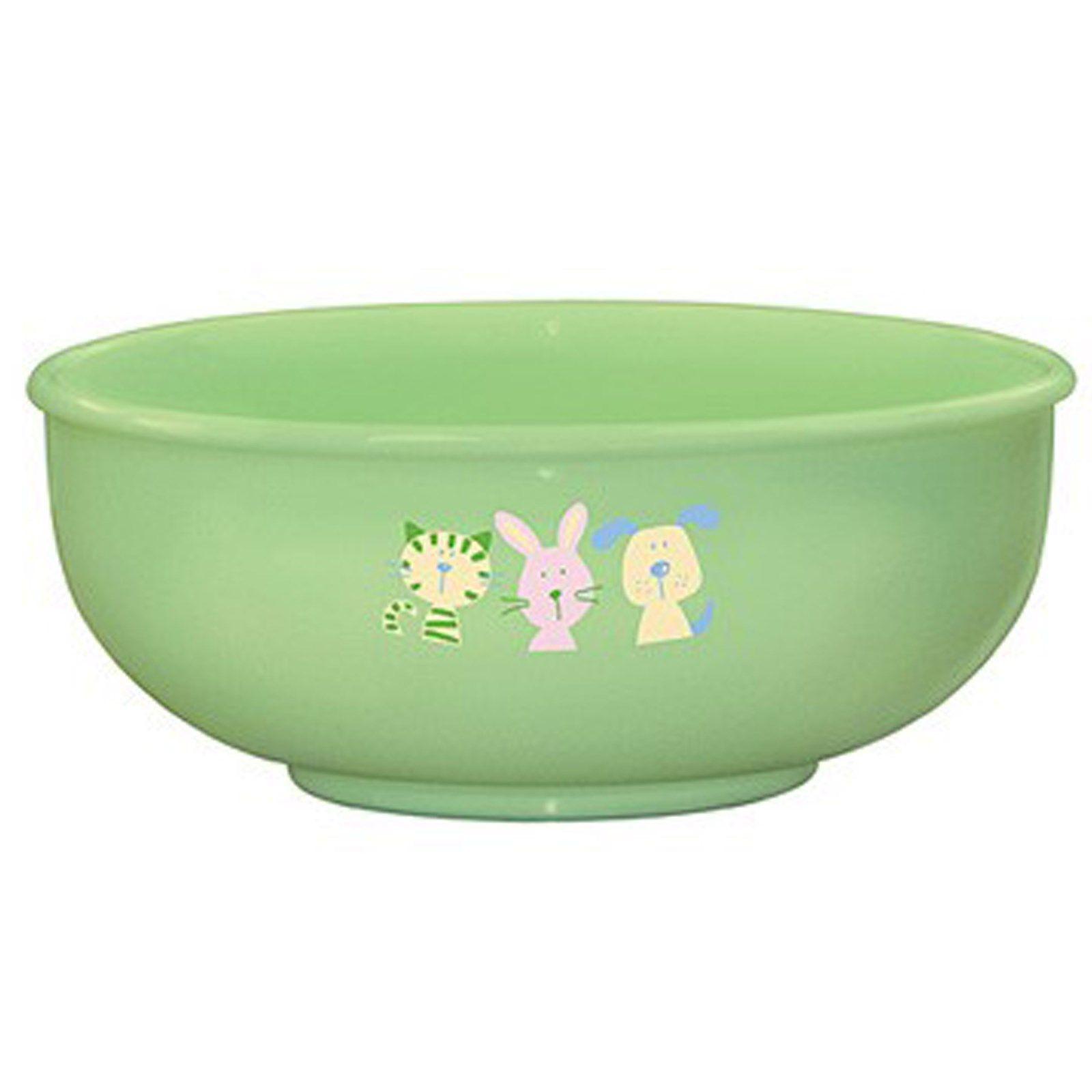 iPlay Inc., 그린 스프라우트, 전분 그릇, 2+ 단계, 3+개월