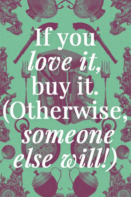 Best Antique Shopping Tips Gunnar Larson Homepolish Vintage Quotes Shopping Quotes Quotes