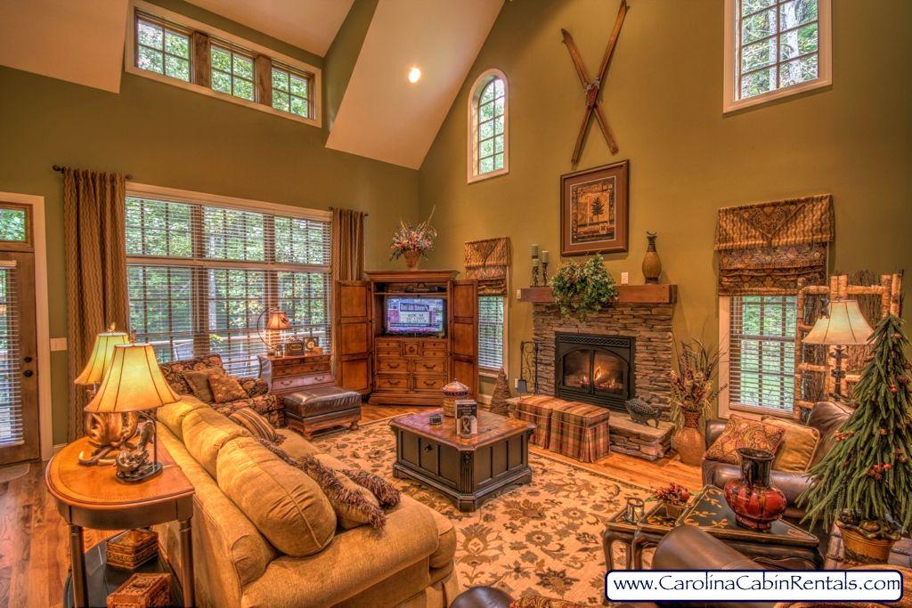 Property Management Vacation Rental Agency Boone Nc Vacation Home Rentals North Carolina Vacation Rentals Property Management