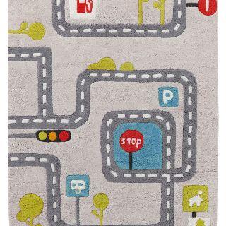 Road rug