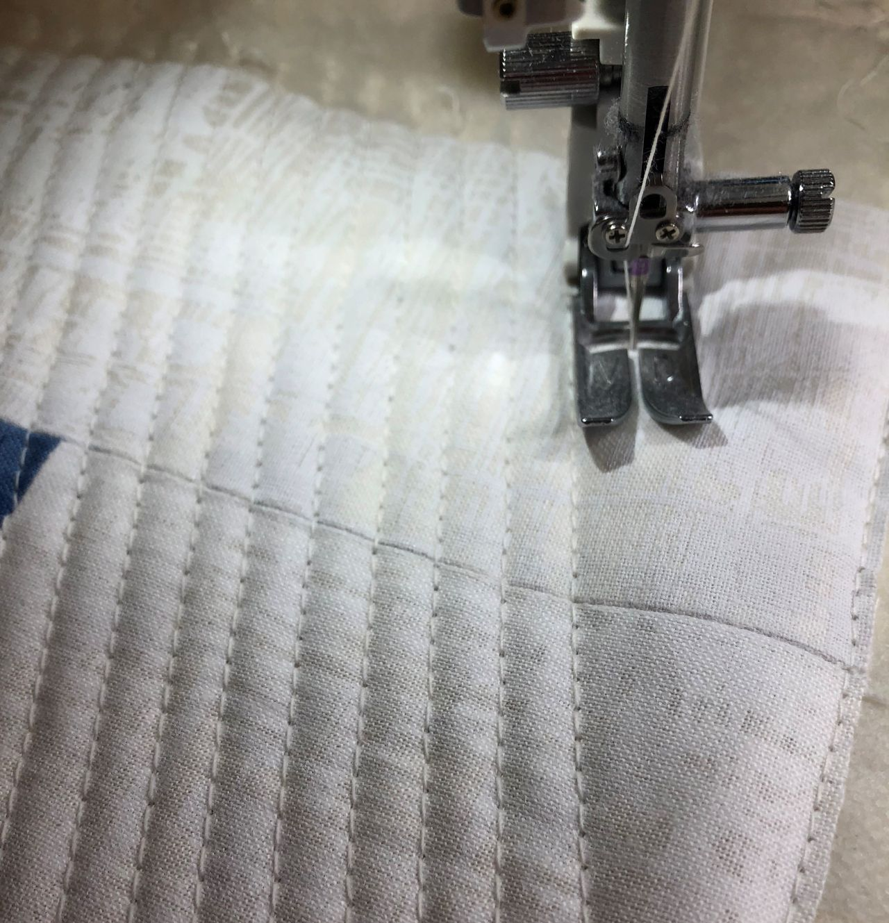 Janome AcuFeed Quilting Guide Bar