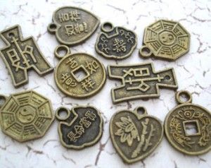 Good Luck Charms For Money Discovery Of Unknown Luck Charms Luck Good Luck