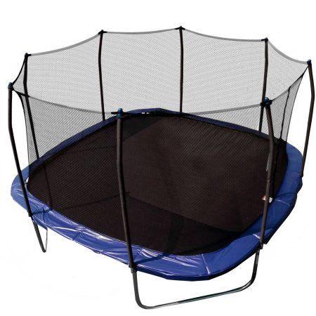 Sports & Outdoors | Backyard trampoline, Outdoor ...
