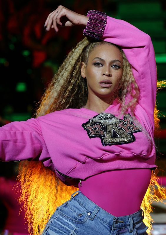 'Homecoming' Netflix Review: Beyoncé Gives Us a Beautiful Ode to Blackness | Femestella