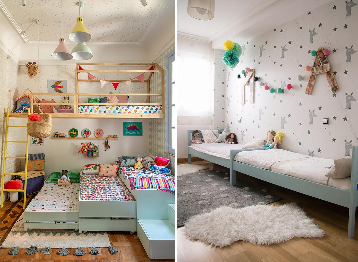 Amenagement Petite Chambre Garcon comment aménager une petite chambre pour 2 enfants