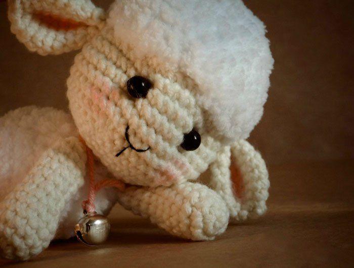 Amigurumi Freely Fb : Meryl the sheep amigurumi pattern amigurumi patterns and crochet