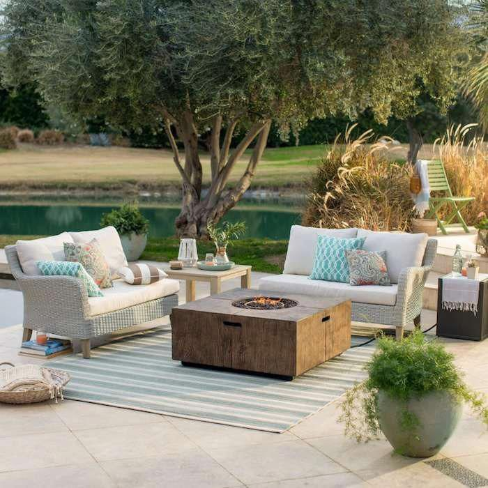 best patio furniture sofa sectional with firepit patio furniture rh pinterest com best budget patio furniture sets best inexpensive patio furniture sets