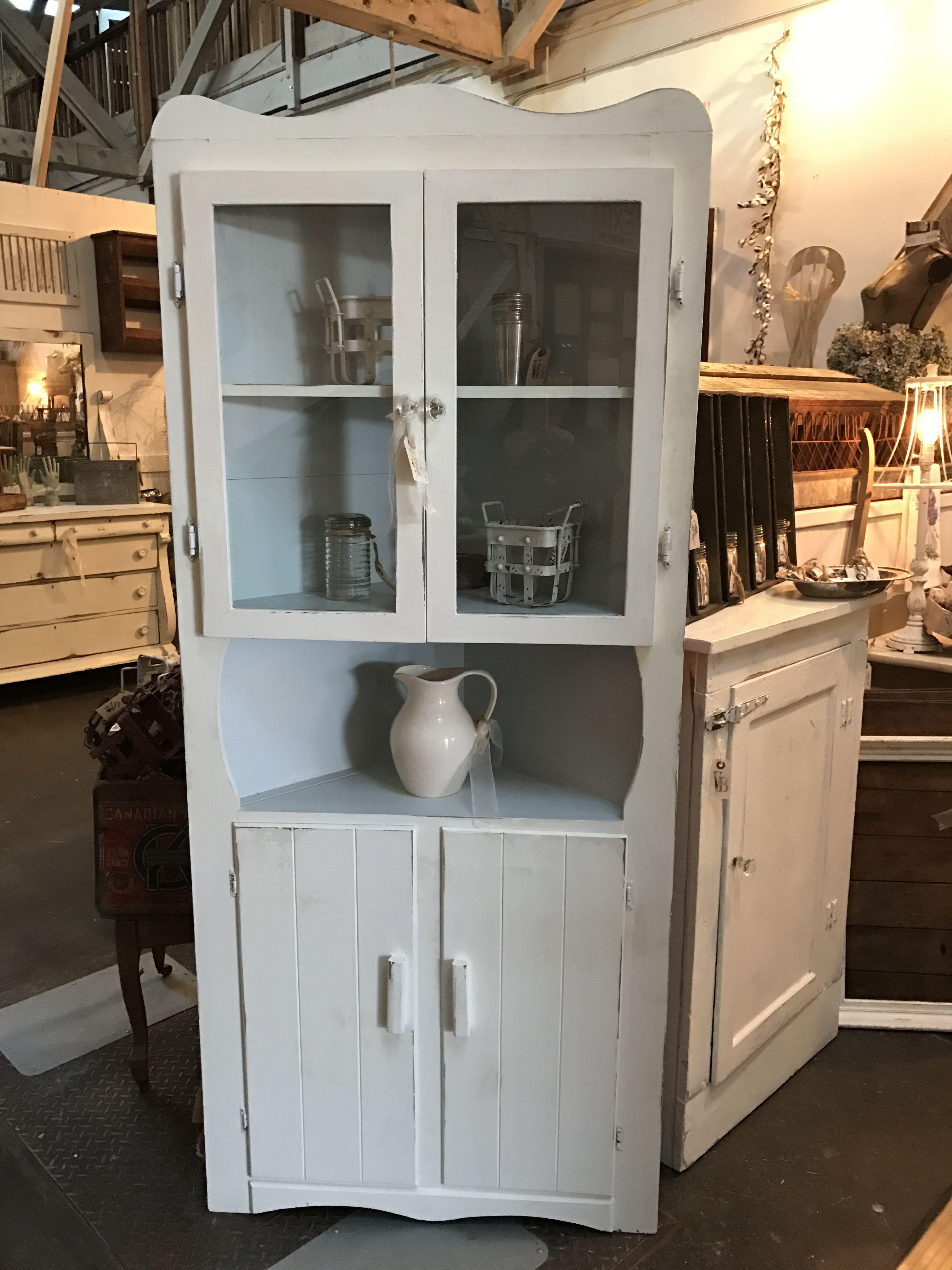 Vintage Corner Cabinet Vintage Corner Cabinet Victoria Blaise Pinterest Corner