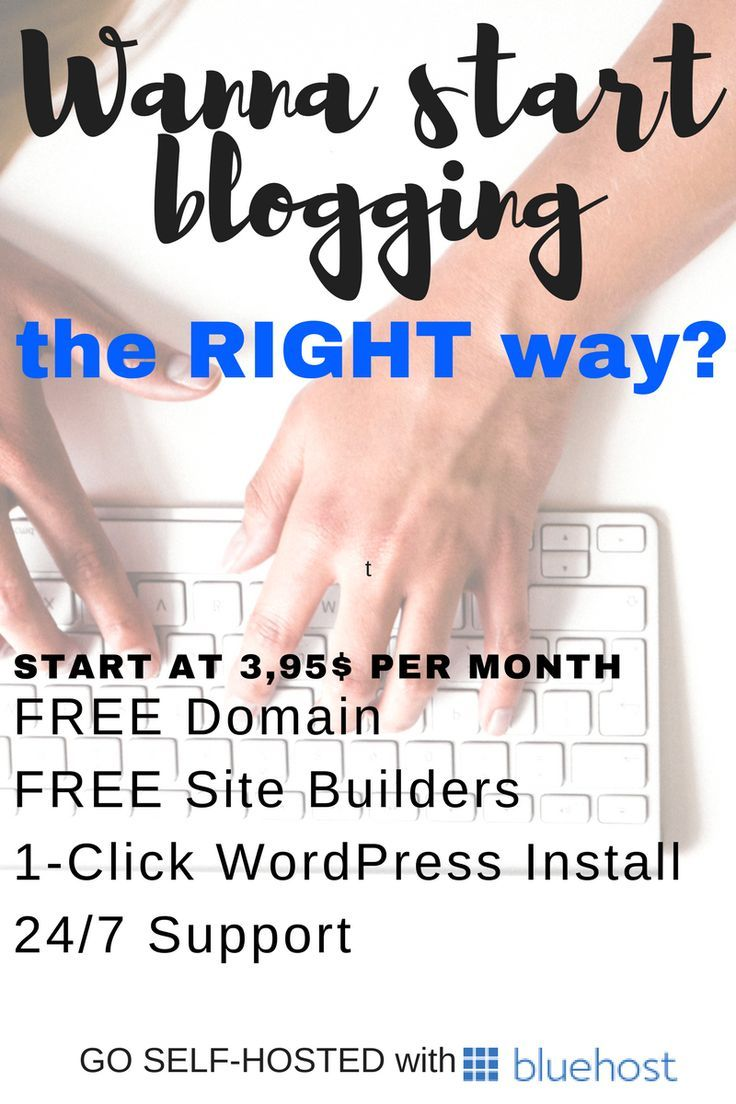 A professional blog on a budget? Is that even possible? Hell Yeah!
