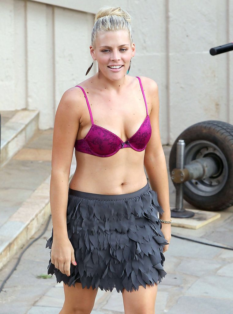 busy philipps nude