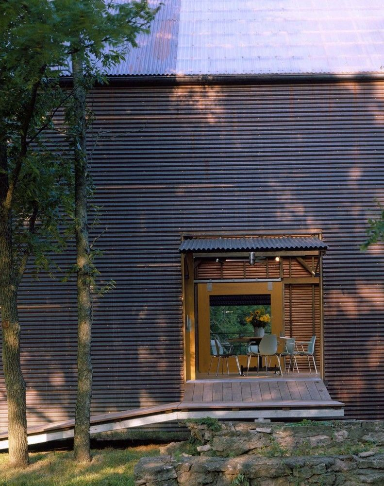 Willoughby Design Barn / el dorado, Kansas City, Missouri