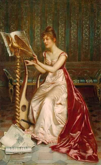 Charles Joseph Fredericks Soulacroix