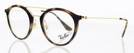 Lunette de vue RAY BAN RX7097 2012 mixte - prix 119€ 74259f3c4d14