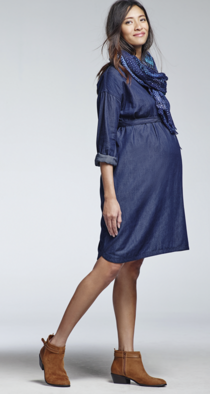 Maternity Clothes Dresses Old Navy Maternity Denim Dress Maternity Clothes Navy Maternity Dress