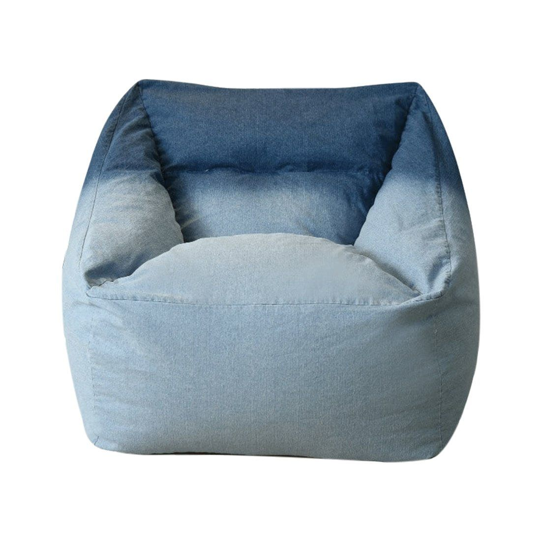 Sofa Lazy Seat Bean Bag Chair Sillones