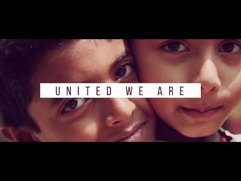 "Hardwell ""United We Are"" Foundation announcement #HardwellFoundation - YouTube"