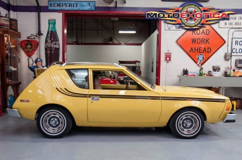 1976 Amc Gremlin For Sale In St Louis Missouri Old Car Online