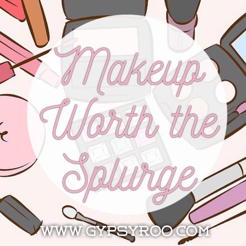 Makeup Worth the Splurge