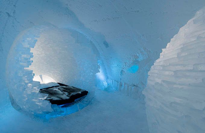 Image Result For Pictures Of Hotels Made Of Ice Ice Hotels Art