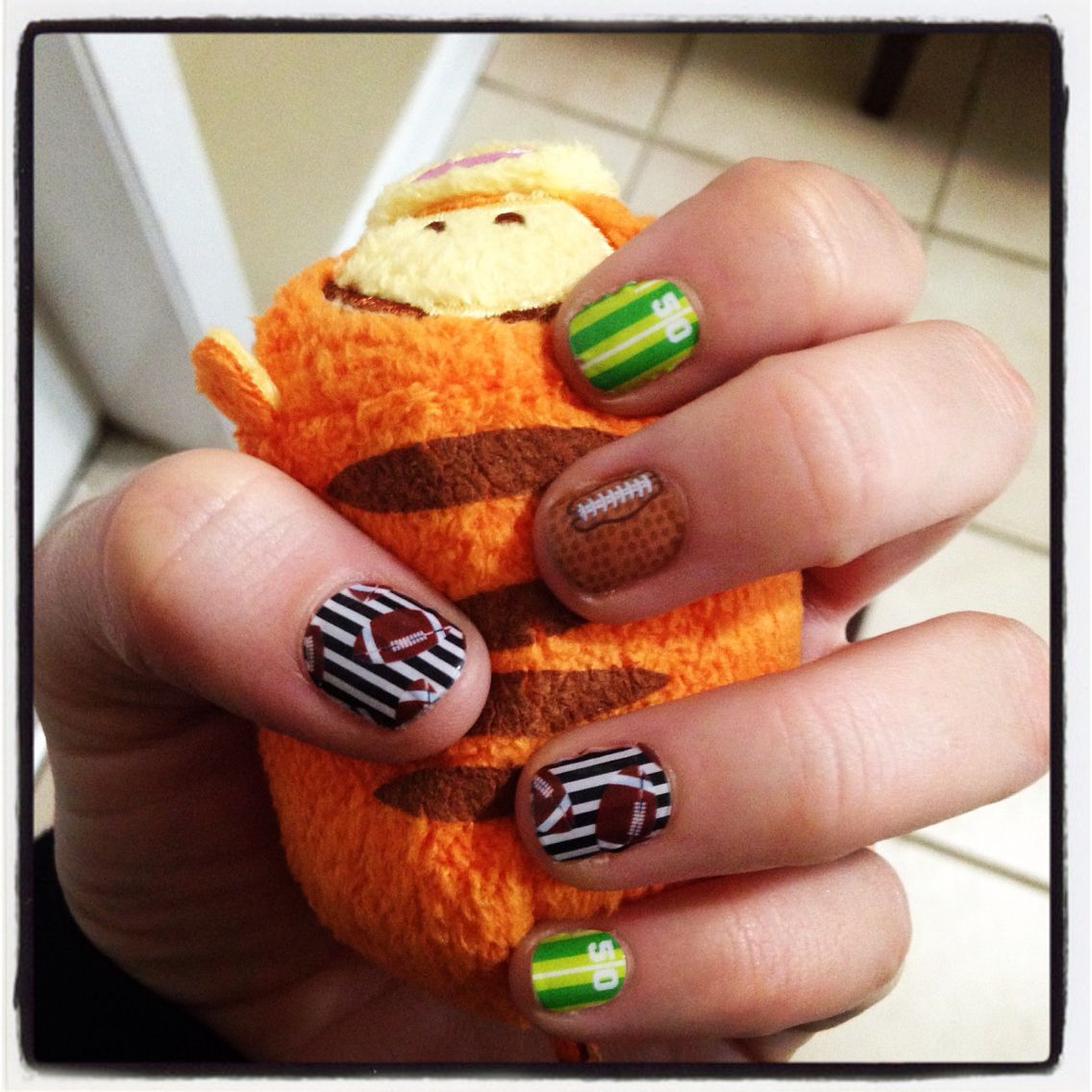 Love being able to express my mood with Jamberry wraps! http://katrinathorpe.jamberrynails.net/party/?uid=15540a9d-a575-41fc-8e32-6798d9a62285