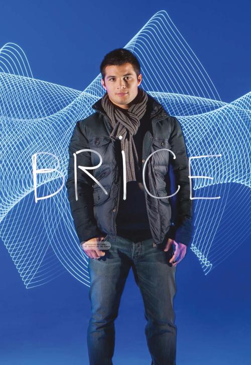 Brice Dulin