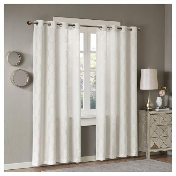 Cortinas modernas modelos de cortinas modernas cortinas para cocina cortinas para sala - Cortinas modernas para dormitorio ...