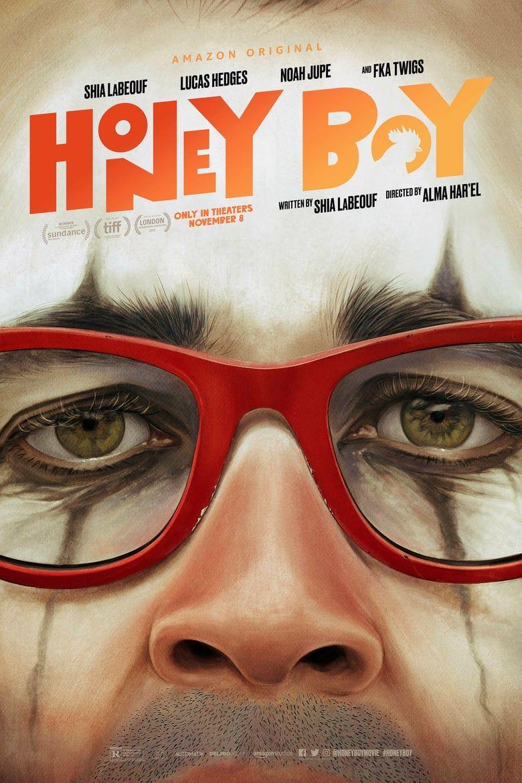 Honey Boy 2019 Film Complet En Francais Honeyboy Completa Peliculacompleta Pelicula Movies For Boys Shia Labeouf Clifton Collins Jr