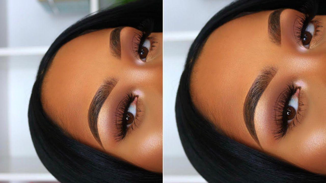 Soft Everyday Fall Makeup | Makeup Tutorial - YouTube ...