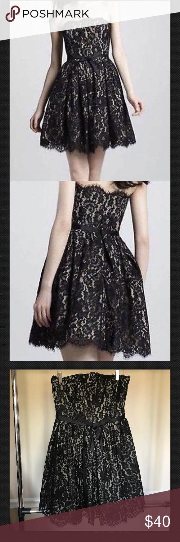 Last One Robert Rodriguez For Target Black Dress Black Lace Party Dress Lace Party Dresses Dresses [ 1740 x 580 Pixel ]