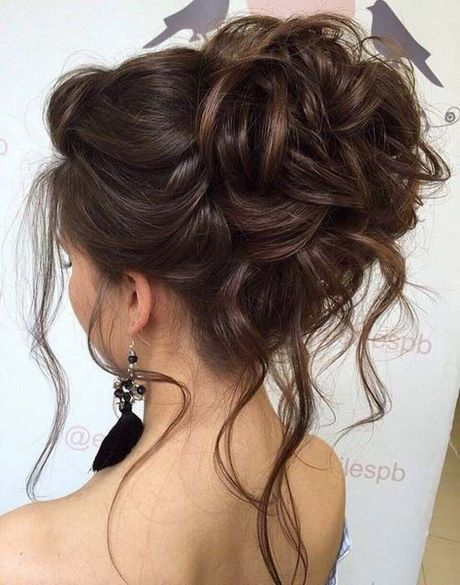 Graduation Ball Frisuren #curlyhairstyles Graduation Ball Frisuren   #frisuren