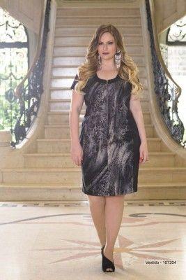 e25026d1b Loja virtual plus size, moda feminina em tamanhos grandes especiais.  Tamanhos Especiais by Pimenta Nativa.