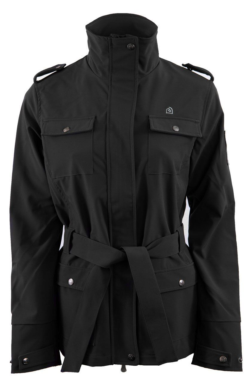 EOUS Hampton Shoftshell Riding Jacket -- This is an Amazon Affiliate link. Learn more by visiting the image link.