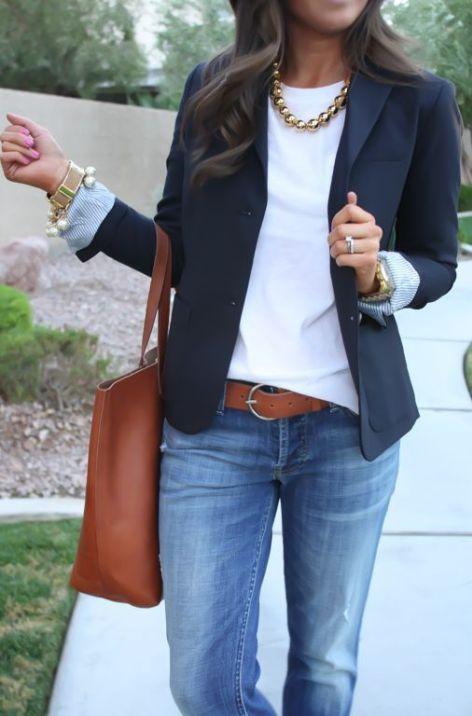 20 Fashion Essentials All Well-Dressed Women Own -