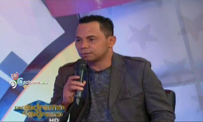 Joe Veras Se Desahoga Y Habla De La Gran Suma De Dinero Que Acaba De Darle A Su Ex Manager #Video