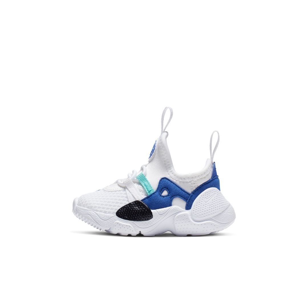 promo code 5d273 3e2aa Huarache E.D.G.E. TXT Baby/Toddler Shoe in 2019 | Products ...
