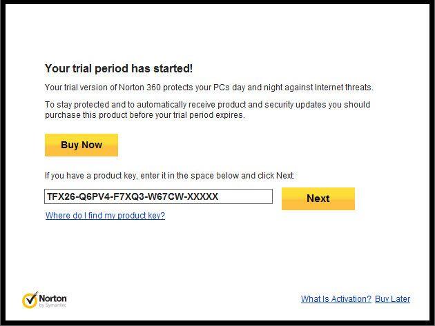 Norton 360 crack + product key generator free download – softocean.