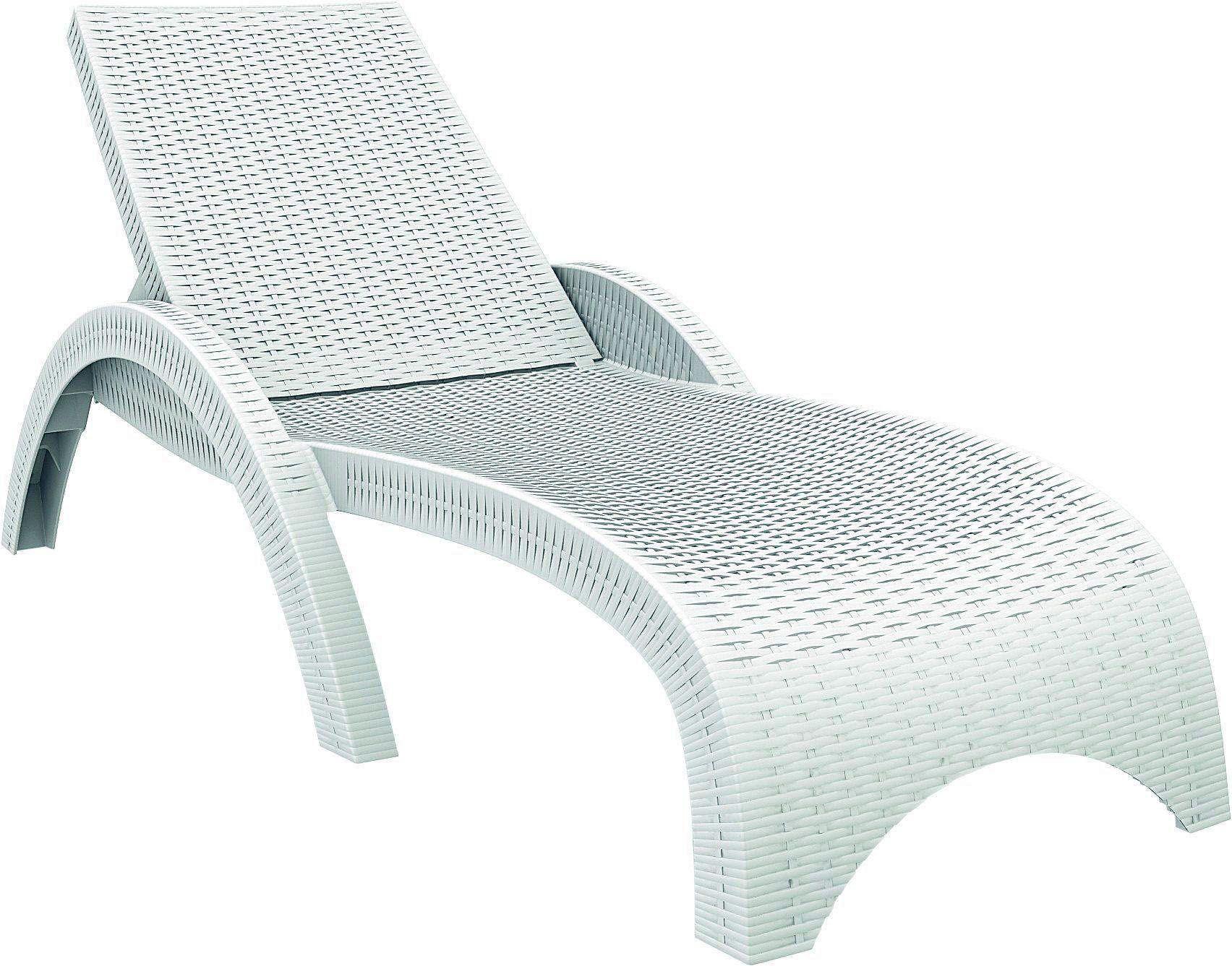 Round Lounger Patio Furniture Maribointelligentsolutionsco ...
