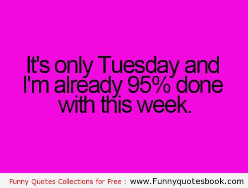 1 Png 500 380 Pixels Funny Quotes Quotes Tuesday Quotes