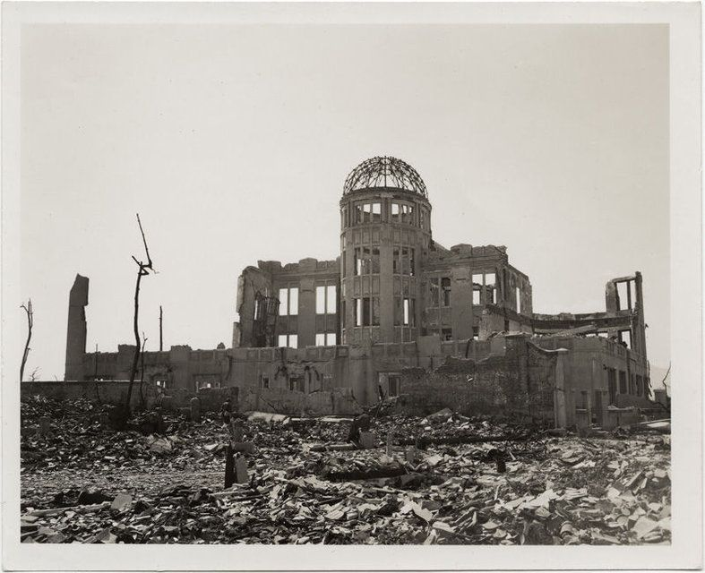 Hiroshima Chamber For Industry And Commerce November 1945 16