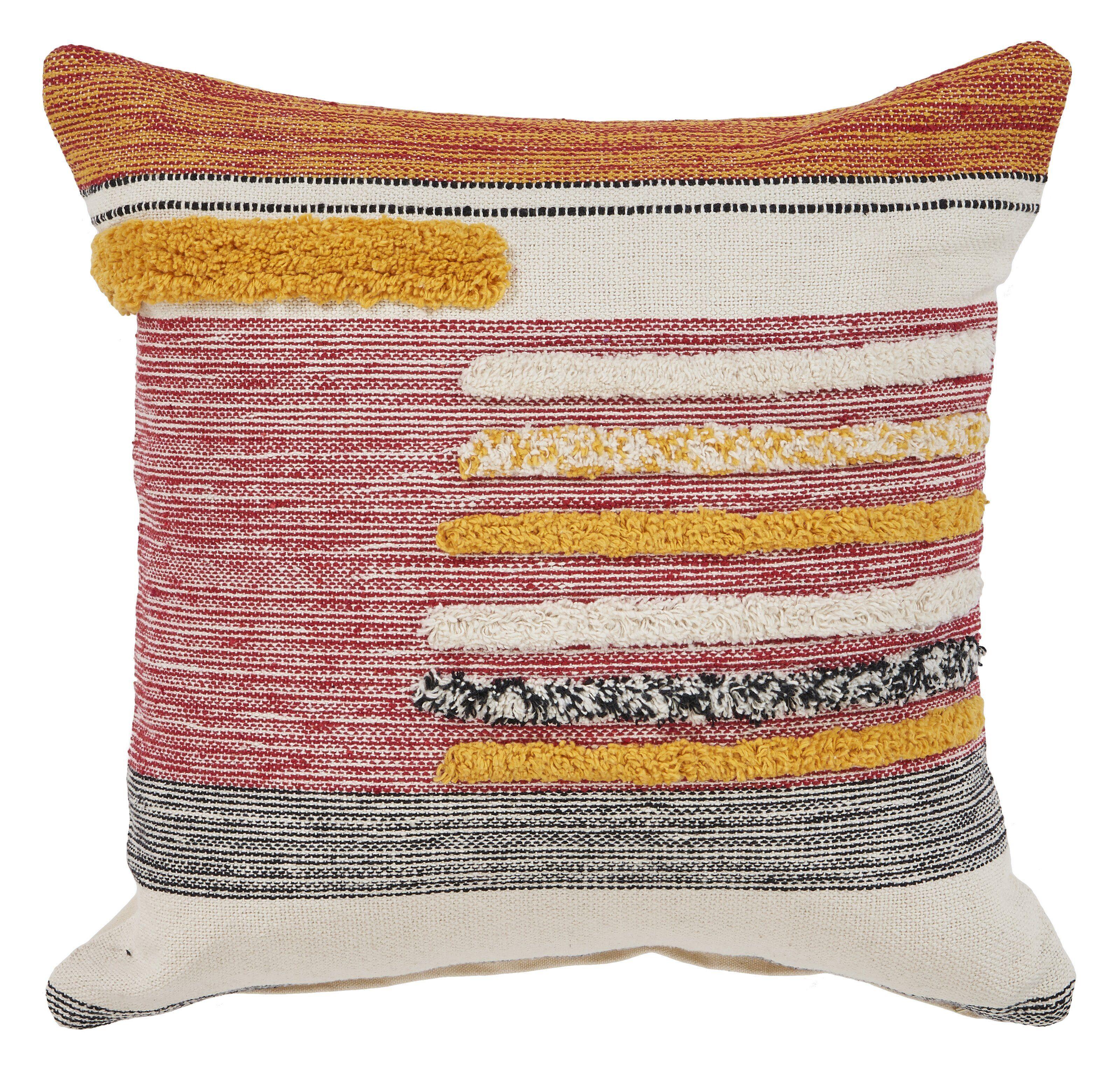 Adler Cotton Throw Pillow Cover Insert In 2021 Throw Pillows Modern Throw Pillows Textured Throw Pillows