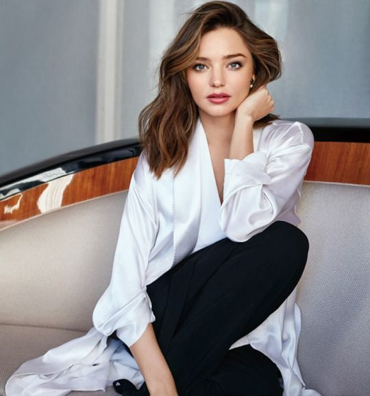 Miranda kerr as Narcissa Black