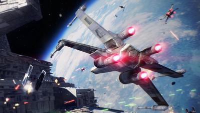 Star Wars Battlefront 2 Multiplayer Preview: Bigger Better and... More Emotional