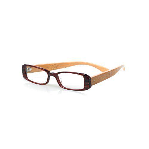 paul fredrick eyebobsreg go eco reading glasses red 200 by paul fredrick - Wide Frame Reading Glasses