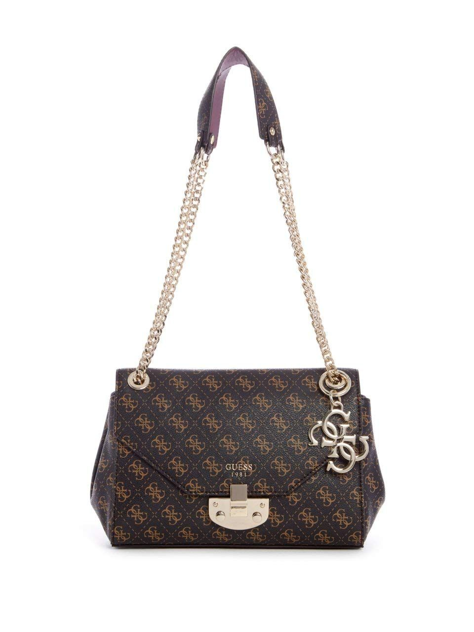 78adc9d8d07 GUESS Mia Logo Convertible Crossbody >>> Click image to review more  details. (This is an affiliate link) #handbags