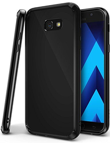 newest 2535f 9519c Galaxy A5 2017 Case, Ringke [fusion] Shock Absorption Tpu Bumper ...