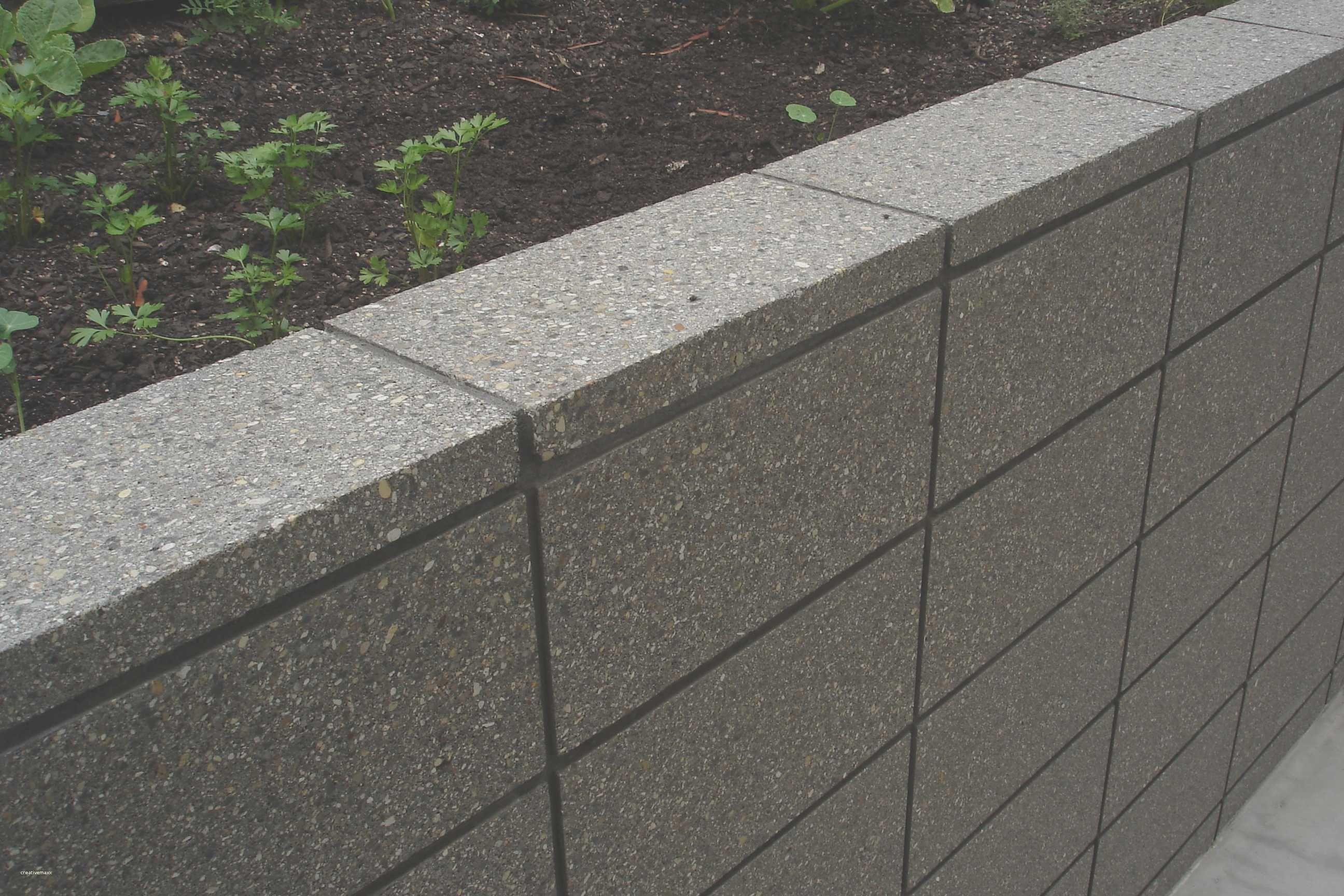 Concrete Retaining Wall Ideas Cement Landscape Design Unique Concrete Reta Concrete Block Retaining Wall Concrete Retaining Walls Landscaping Retaining Walls