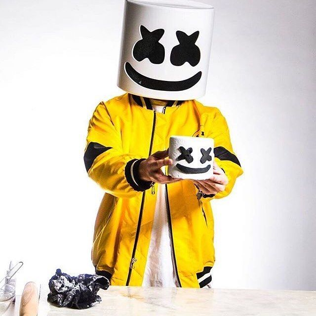 I want you to be happierhappier marshmello Download