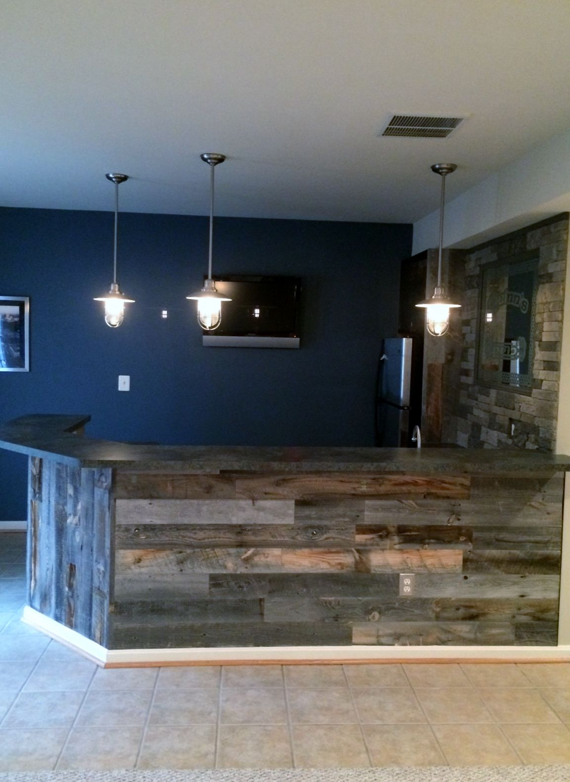 34 awesome basement bar ideas and how to make it with low on basement bar paint colors id=83801