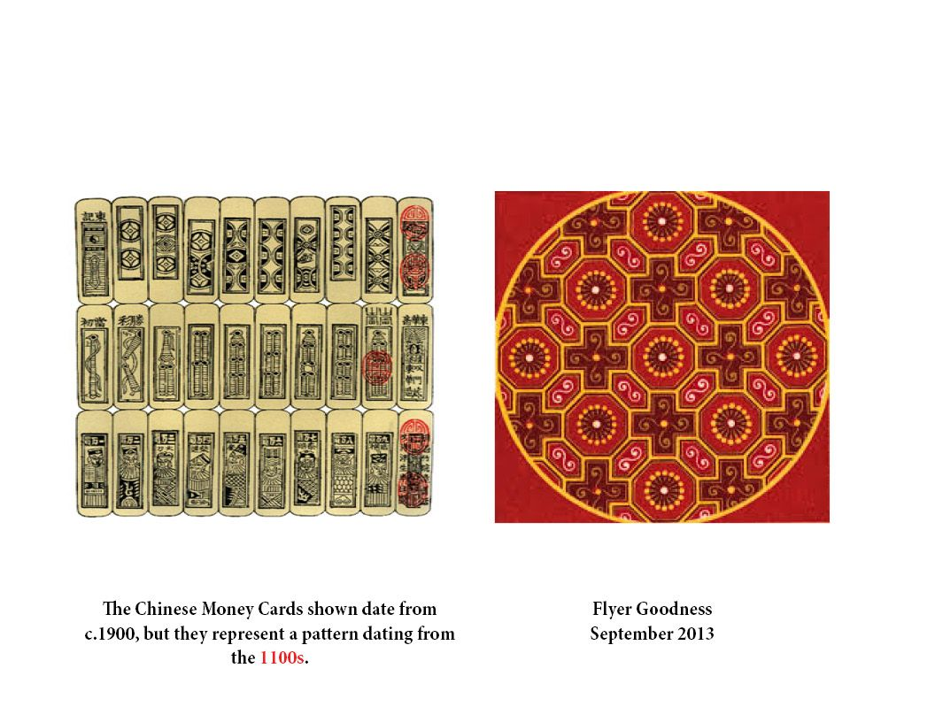 Archetype Ancientcomparison From 1455 Or Later An Archetype